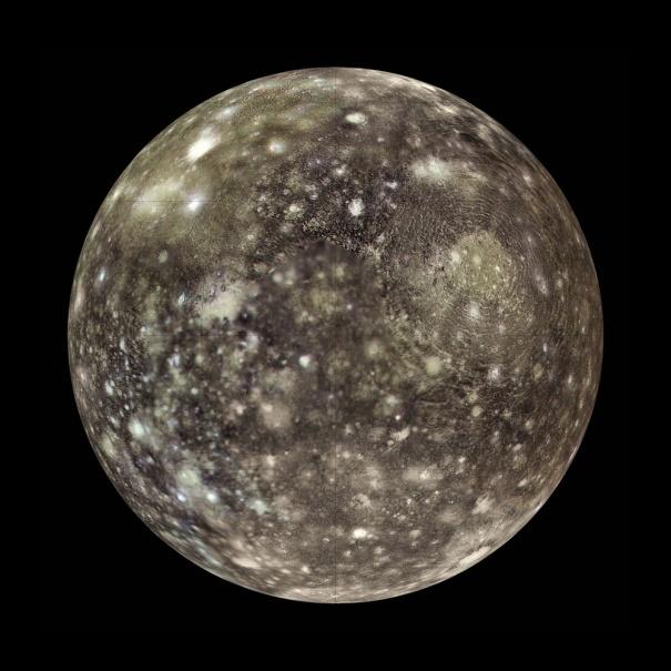 Callisto-1000