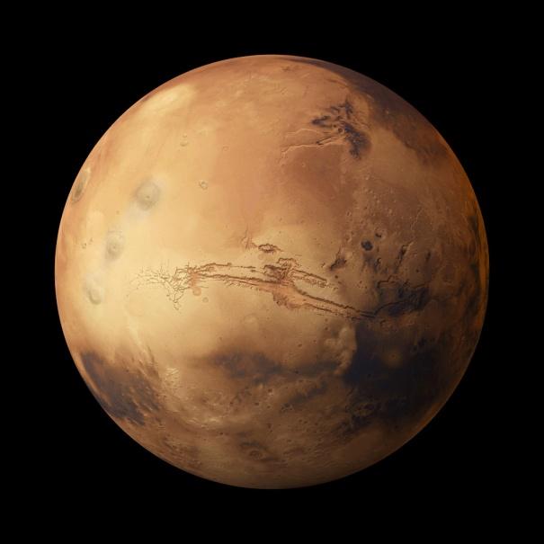 Mars-1000