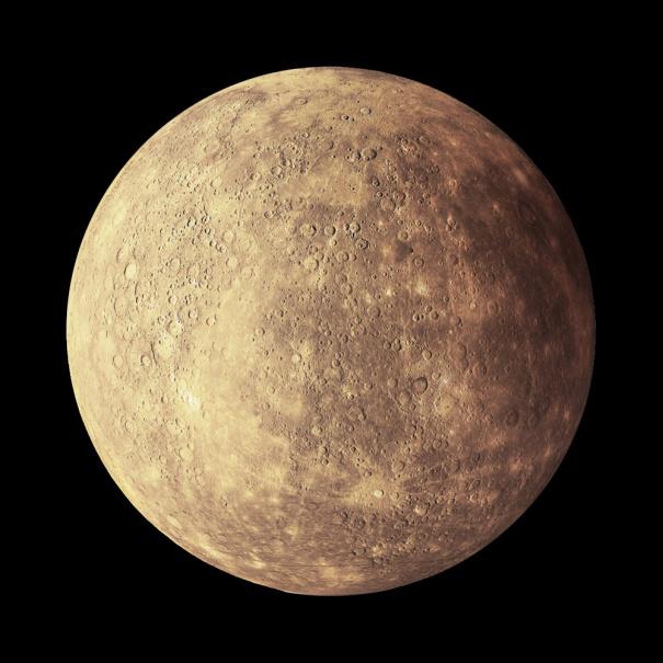 Mercury-1000